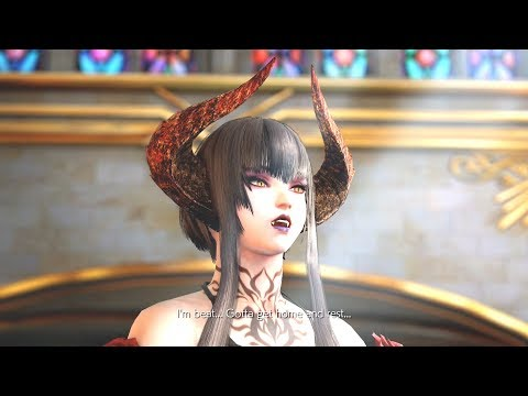 Tekken 7 - All Character Episode Endings