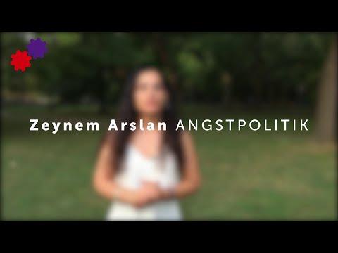 """WirKönnen (KPÖ ) Zeynep Arslan Zu """"Angstpolitik"""""""