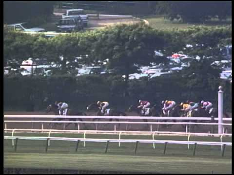 A.P. Indy - 1992 Belmont Stakes (G1)