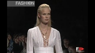 BORBONESE Spring Summer 2006 Milan - Fashion Channel