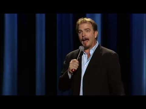 Bill Engvall Comedy: Apparently I Need My Wife For Directions