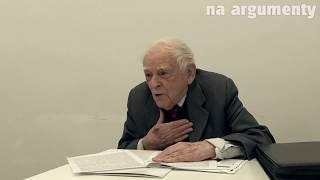 Prof. Tadeusz Gerstenkorn o problemach współczesnej edukacji