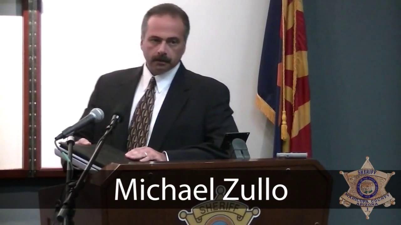 Obamas Birth Certificate Investigation Maricopa County Full Press
