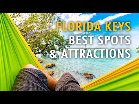 Driving the Florida Keys - Best spots and attractions| DRIVE AROUND THE WORLD
