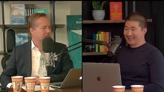 E814: Airtable Howie Liu: $52m B, launches Blocks customizable apps& supercharge database insights