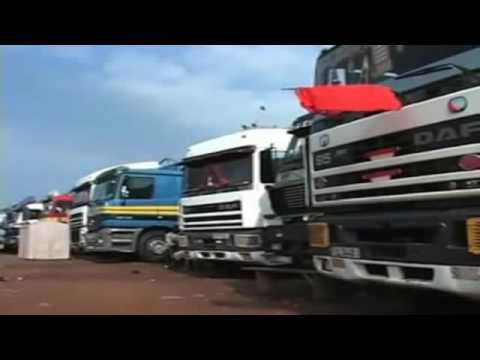 Transportation Kumasi Ghana GH West-Africa 2016   BITLOAD LOGISTICS Call: +23 32 462 555 77