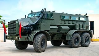 Indian Army Most Powerful Armoured Vehicle