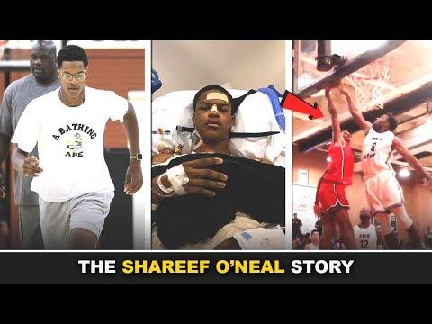 Kamusta na si Shareef O'neal? | Nasira ang Career dahil sa sakit sa Puso? | Future 2020 Draft Pick!