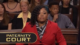 Married Man Tried to Make Other Relationship Serious (Full Episode)   Paternity Court