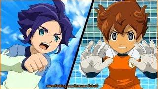 Inazuma Eleven GO AMV Raimon vs Hakuren