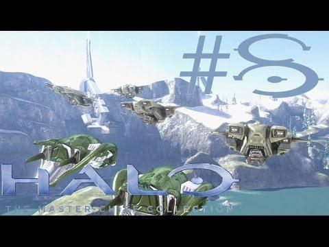 Halo 3 (Xbox One) #8 - Die Allianz