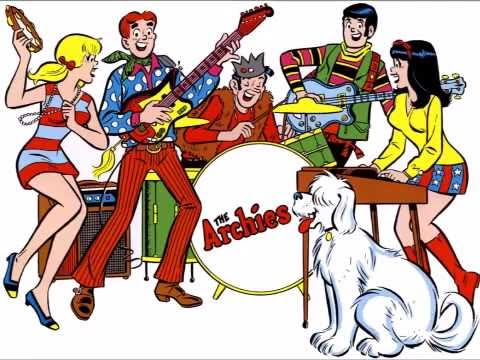 The Archies So Dizzy