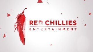 Red Chillies Entertainment Identity - Orchestrated Version