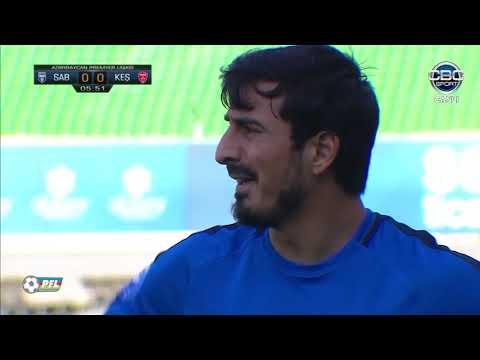 Sabah Keshla Match Highlights