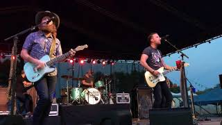 Brothers Osborne Shoot Me Straight New Song