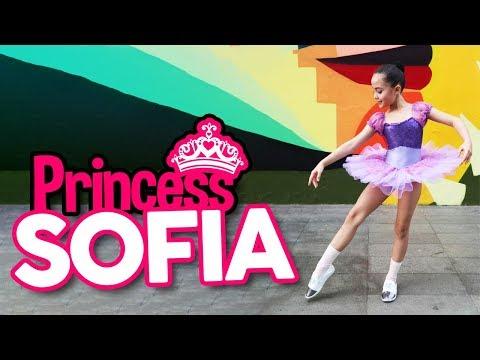 Princess Sofia Dance