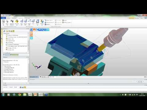 Webinar Making the most of Edgecam 2014 R2