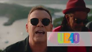 Release Athens 2018: Thievery Corporation, UB40 feat. Ali , Astro & Mickey + more - 1 June