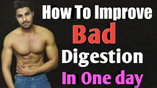how to improve digestion in one day | Royal Shakti Fitness |.mp3