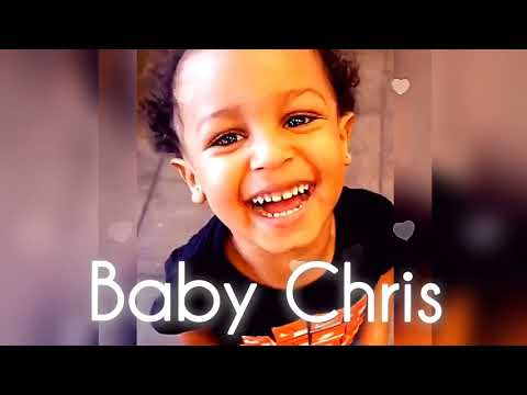 BABY CHRIS (C.J) - CHRIS AND QUEEN (PICTURE VID)