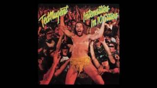Ted Nugent - My Love Is Like A Tire Iron