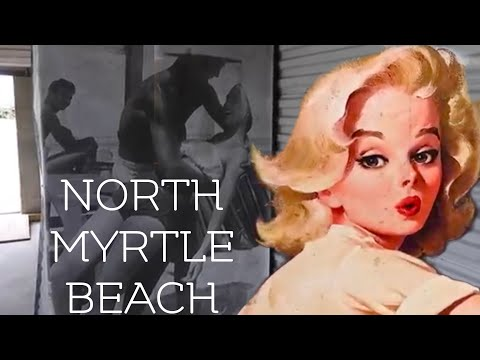 North Myrtle Beach Main Street Tour | Attractions