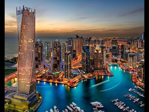 10 Best Travel Destinations in Dubai UAE