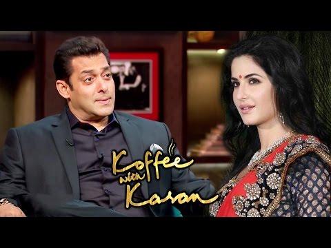 Salman Khan REACTS To Marrying Katrina...