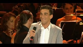 Gianluca Bezzina - Tomorrow - From the Joseph Calleja Concert 2013
