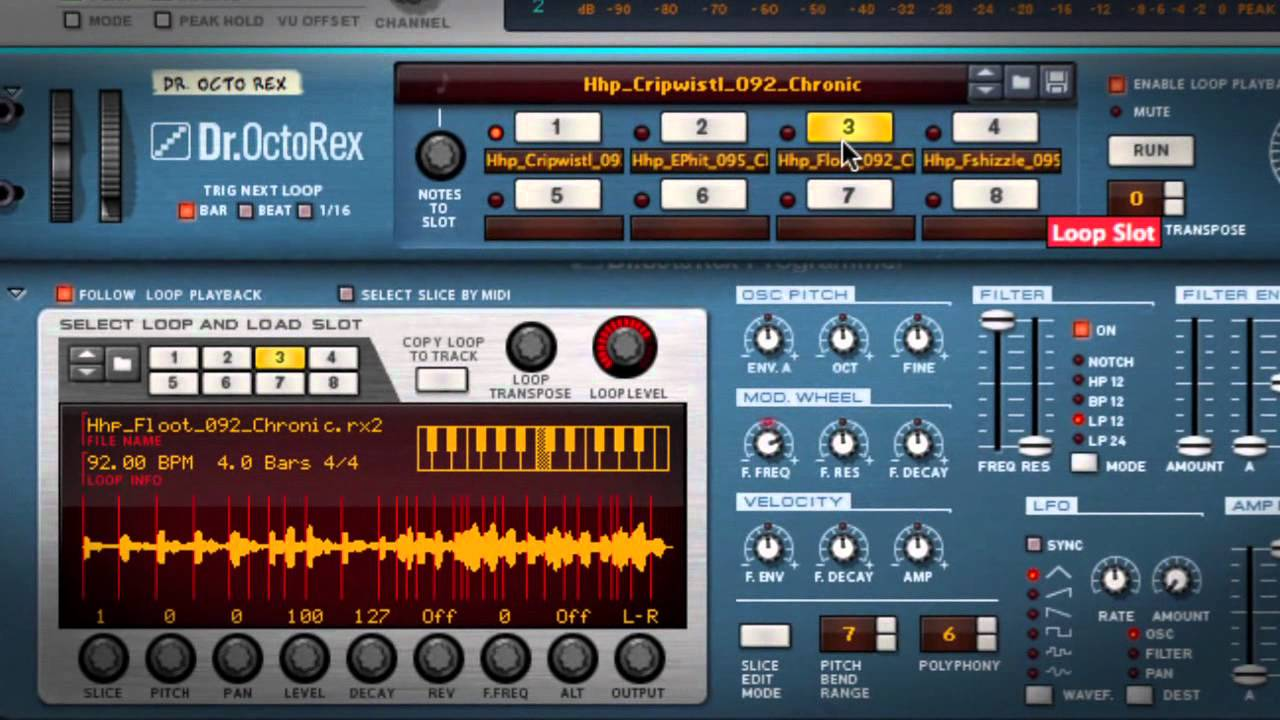PROPELLERHEAD REASON 5 MANUAL DOWNLOAD