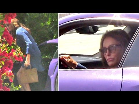 Caitlyn Jenner Makes Shocking Announcement She's Had Sex Reassignment Surgery