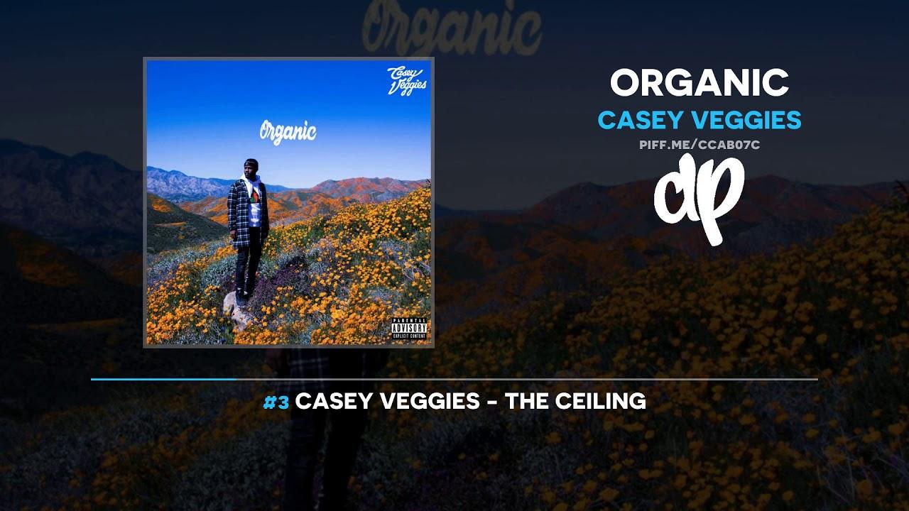 Casey Veggies — Organic (FULL MIXTAPE)