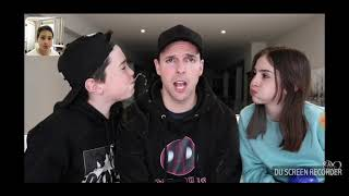 Try not to laugh challenge part 2 dad jokes eh bee family