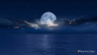 Relaxing Sleep Music, Fall Asleep Fast, Soft Music for Sleep, Sleep Easy Relax, Reduce Anxiety ★ 55