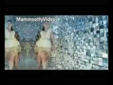 Daddy Cool mammooty song