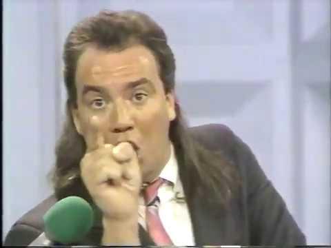 WCW Main Event Feb 1989