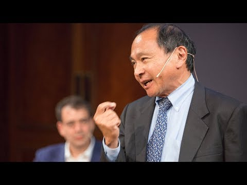 Francis Fukuyama in conversation with David Runciman - Democracy: Even the Best Ideas Can Fail