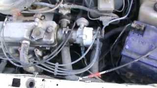 Почему глохнет двигатель во время прогрева
