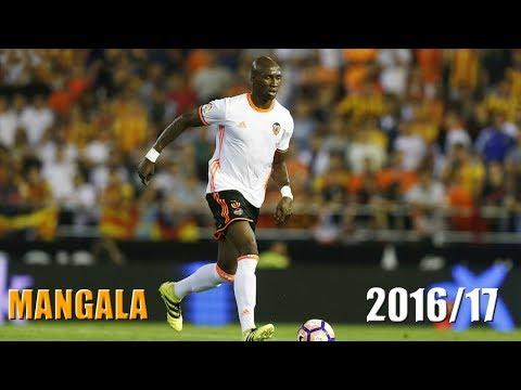 Eliaquim Mangala - Defending Skills, Tackles & Goals - 2016/17