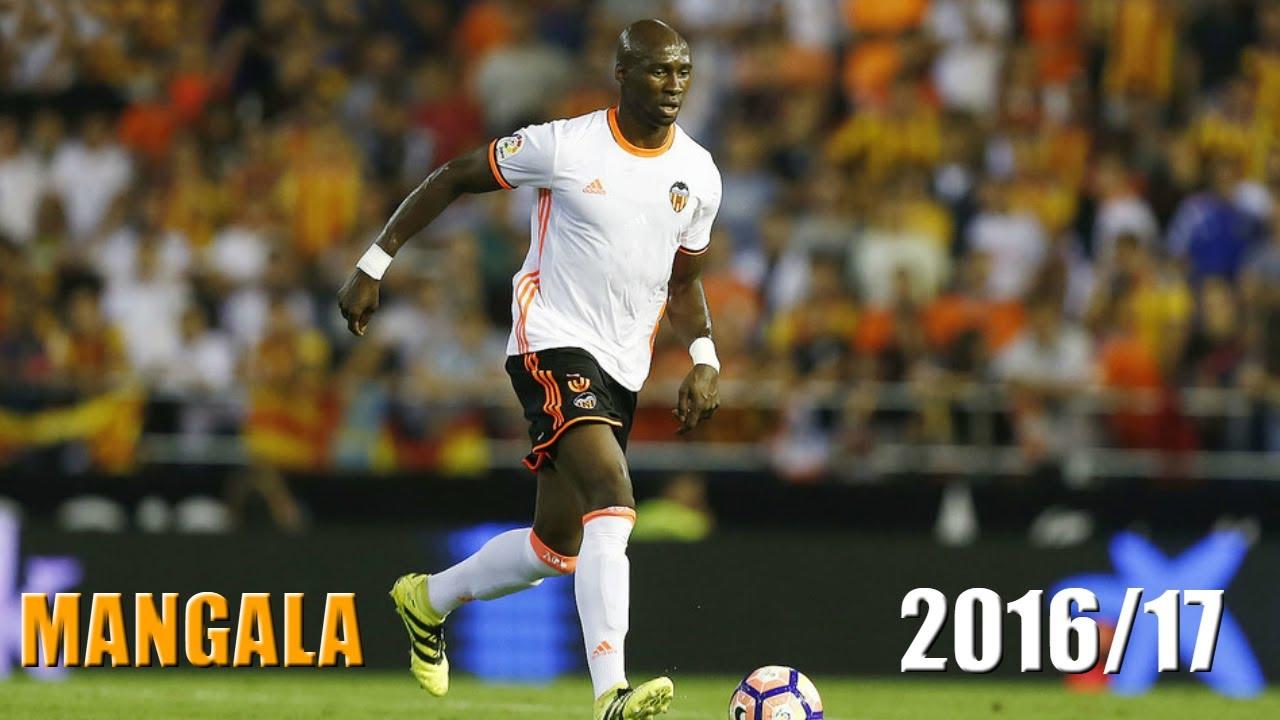 Eliaquim Mangala Defending Skills Tackles & Goals 2016 17