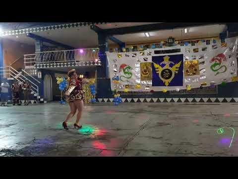 Sambos Caporales, Carnival of Oruro - Bolivia 2016из YouTube · Длительность: 1 мин13 с