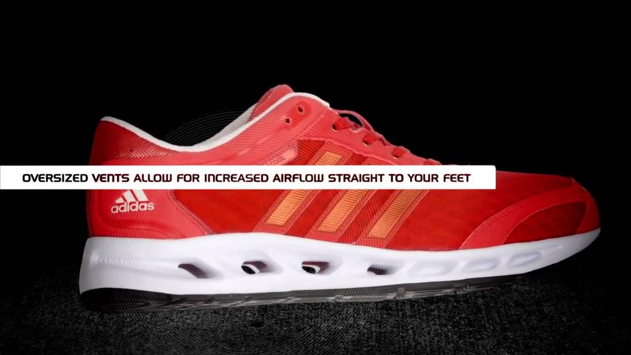 more photos f54d0 c11d2 Giày thể thao nam dòng chạy bộ Adidas Climacool 2014 Shoes Review  Thoitrang4u vn