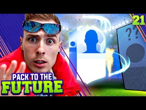 TOTGS IN A PACK!!! 😱 PACK TO THE FUTURE EPISODE 21!!! FIFA 18 Ultimate Team Road to Glory