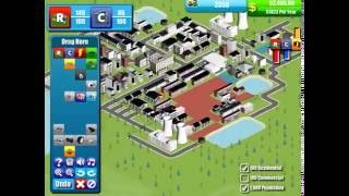 EPIC CITY BUILDER 3 - NEW TOWN 2016
