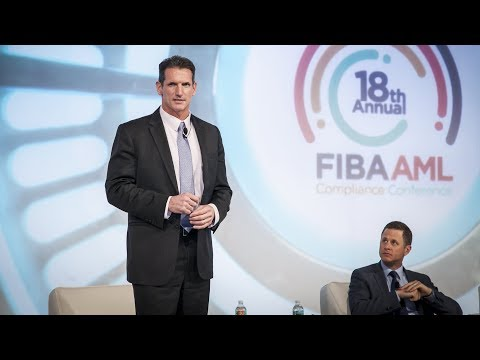 2018 FIBA AML Compliance Conference: BSA And Regulatory Reform