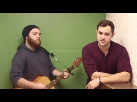 Love Like Crazy - Lee Brice - Jack Thomas Acoustic Cover (ft. Jason Taylor)