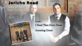 Jericho Road Day of Rest Album Trailer