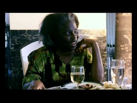 Funny memory Notorious B.I.G with his mother Voletta (From Documentary Biggie & Tupac)