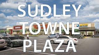 Sudley Towne Plaza, Manassas, VA