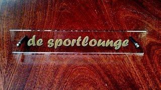 Sportlounge Complicatie 2014/2015